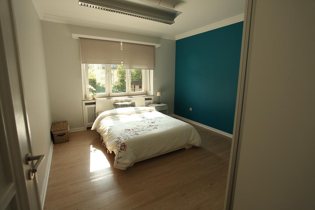 Extra large chambre meublée (A) – très centrale | Limpertsberg, 107, av de la Faiencerie - 'BOTTICELLI'-1