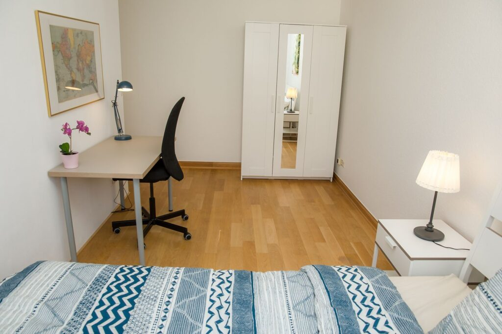 rent room Luxembourg