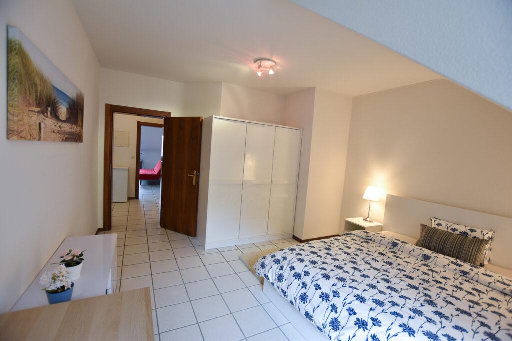 Furnished double bedroom (E) – high-end house | Strassen/Belair, 27 Val Fleuri - 'WARHOL'-1