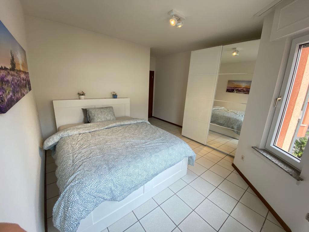 Furnished double bedroom (B) – high-end house | Strassen/Belair, 27 Val Fleuri - 'WARHOL'-1